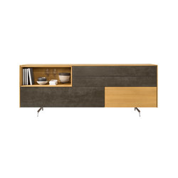 filigno sideboard | Sideboards | TEAM 7