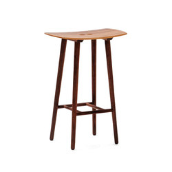 Paul barstool | Taburetes de bar | Sixay Furniture