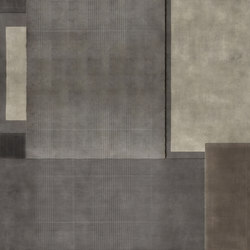 Textile Patchwork | Bespoke wall coverings | GLAMORA