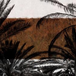 Tribal Jamala | Bespoke wall coverings | GLAMORA