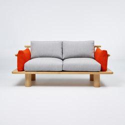 September Sofa | Sofas | Cruso