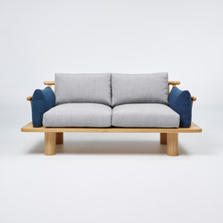 September Sofa | Sofas | Cruso