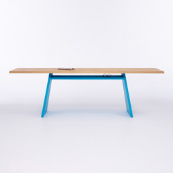 June Table | Dining tables | Cruso