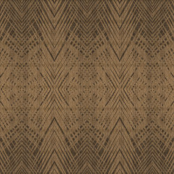 Tribal Nomad | Bespoke wall coverings | GLAMORA