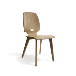 Finn chair | Chaises de restaurant | Sixay Furniture