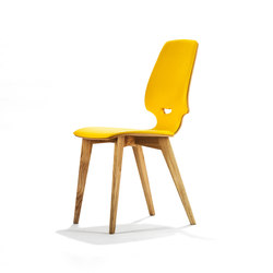 Finn chair | Sillas para restaurantes | Sixay Furniture