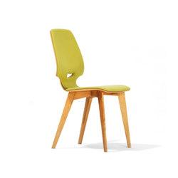 Finn chair | Restaurant chairs | Sixay Furniture