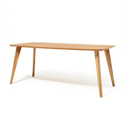 Finn table | Mesas comedor | Sixay Furniture