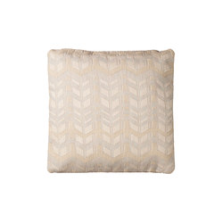 Borneo Sable | Cushions | Toulemonde Bochart