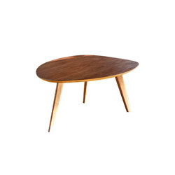 Finn table | Mesas de centro | Sixay Furniture