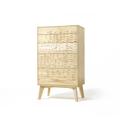 Finn Kommode | Sideboards / Kommoden | Sixay Furniture