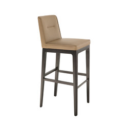 Earl | bar chair | Sgabelli bancone | HC28
