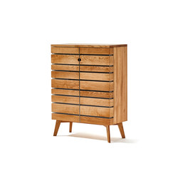 Baroso Barcommode | Drinks cabinets | Sixay Furniture