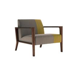 Pianpian | armchair | Loungesessel | HC28