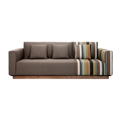 Pianpian | sofa-1 | Lounge sofas | HC28