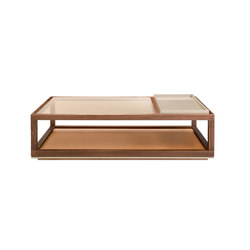 Pianpian | coffee table | Tables basses | HC28