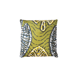Exotic | Cushions | Toulemonde Bochart
