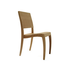 GH2 stackable chair | Sillas multiusos | Sixay Furniture