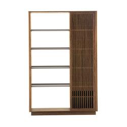 Pianpian | bookcase | Shelving | HC28