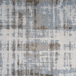 Pixel Gris | Rugs / Designer rugs | Toulemonde Bochart