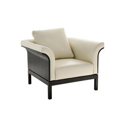 Lotus | armchair | Lounge chairs | HC28