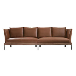 Four Seasons | sofa-1 | Loungesofas | HC28