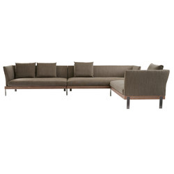 Four Seasons | sofa-2 | Lounge sofas | HC28