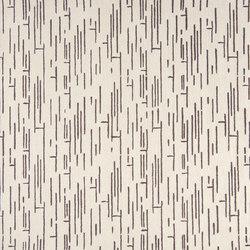 Rythme Noir et Blanc | Alfombras / Alfombras de diseño | Toulemonde Bochart