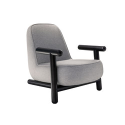 Bold | armchair | Lounge chairs | HC28