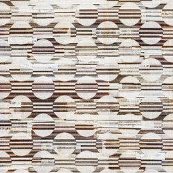 Corten Optical | Wandbeläge / Tapeten | TECNOGRAFICA
