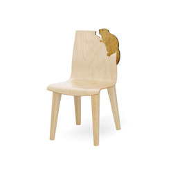 Eve Chair | Sedie per bambini | Leland International