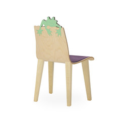 Eve Chair | Kinderstühle | Leland International