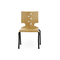 Zoon Chair | Chaises pour enfants | Leland International