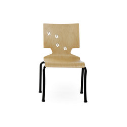 Zoon Chair | Sedie per bambini | Leland International