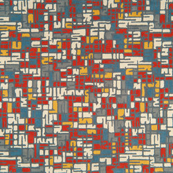 Traffic | Rugs / Designer rugs | Toulemonde Bochart
