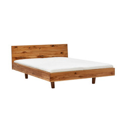 Fly bed | Double beds | Sixay Furniture