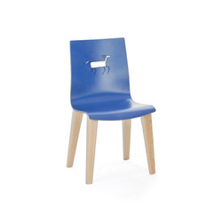 Quince Chair | Sedie per bambini | Leland International