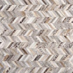 Wild Silver | Formatteppiche | Toulemonde Bochart