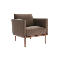 Oya | armchair | Sillones lounge | HC28