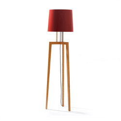 Grace standing lamp | Lámparas de pie | Sixay Furniture