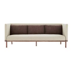 Oya | sofa-2 | Lounge sofas | HC28