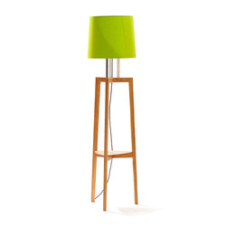 Grace plus standing lamp | Iluminación general | Sixay Furniture