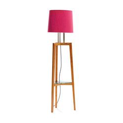 Grace plus standing lamp | Éclairage général | Sixay Furniture
