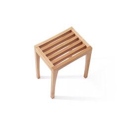 GH seat | Zebra | Sgabelli | Sixay Furniture