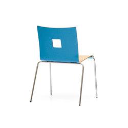 M2 Side Chair | Chairs | Leland International