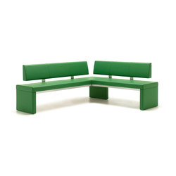 Rolf Benz 620 | Waiting area benches | Rolf Benz