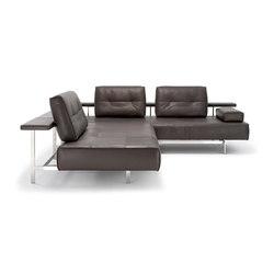 Rolf Benz DONO | Sofás modulares | Rolf Benz