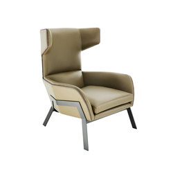 Breeze | armchair | Loungesessel | HC28