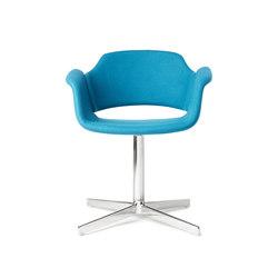 Paz | Upholstery | Besucherstühle | Stylex