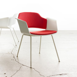 Paz l Chair | Sillas | Stylex
